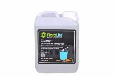 Floralife Cleaner