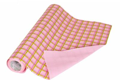 Hartie squares pink